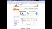 vbox7 с над 1 милион посещения за един ден!