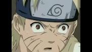 Naruto - Acdc - Hard As A Rock
