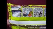 Как да си направим гъбки - Японска детска храна за игра