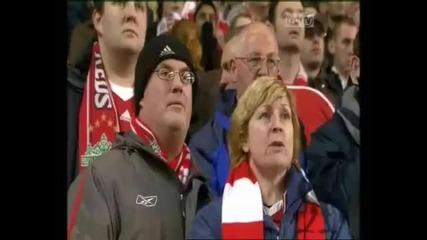 Liverpool 4 - 0 Real Madrid