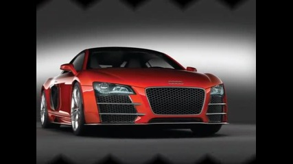 2011 Exotic_sport Cars (including The New Ferrari Enzo!!)