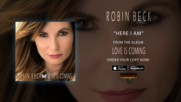 Robin Beck - -here I Am- Official Audio