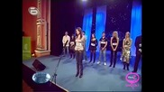 Music Idol 2: Николина Димова - Театрален Кастинг
