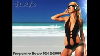 Progressive House 10 Song Mix February 12, 2008