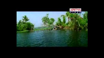 Aarya Movie Edo Priyaraagam Song.flv