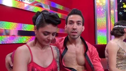 Dancing Stars - Елена и Дидо - 29.04.2014 г.