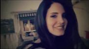 Lana Del Rey - Summer Wine ft. James Barrie O'neill ( Официално Видео )