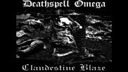Clandestine Blaze - Will to kill