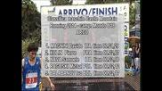 Световна Купа Планинско Бягане 2014 Италия
