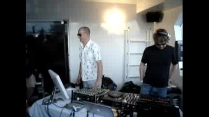 Sasha & Digweed - Wmc Miami Vip Party