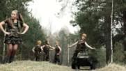 Три танкиста Ангелина