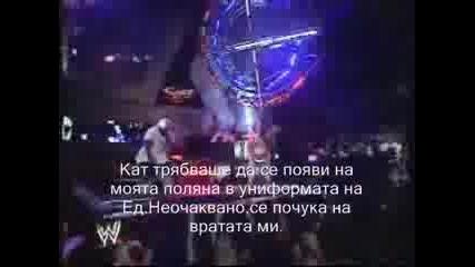 John Cena If It All Ended Tomorrow Превод 2