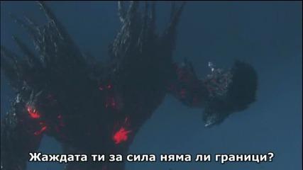 Tekken.blood.vengeance.part4[bg subs]