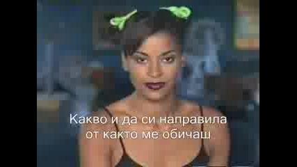 Backstreet Boys - As Long As You Love Me Sub