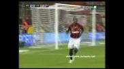 Ronaldinho - Milan 2009