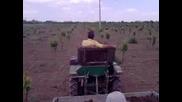 Рейхан тракториста