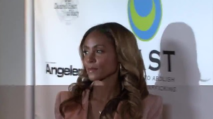 """Jada Pinkett Smith on Her and Will Smith's Open Relationship: """"I'm Not His"""