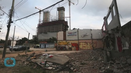 Forced Extinction Triggers Violent Clash In Brazilian Favela Community