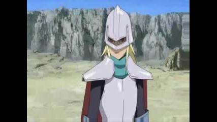 Naruto Vs Temujin