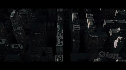 Zack Hemsey - Mind Heist (inception Music Video)