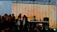Richie Hawtin @ Cacao Beach - 31.07.2010