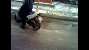 Snow Drift 2
