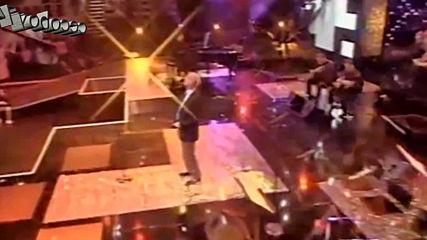 Δημήτρης Μητροπάνος - Live