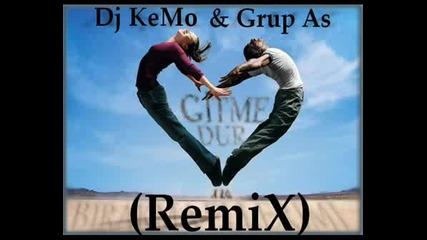 dj Kemo & Grup As