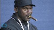 Michael Jordan: Champion Athlete, Professional Cigar Smoker