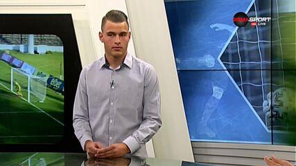 Светльо Вуцов: Левски ме обяви за безперспективен, не тая нищо към този отбор