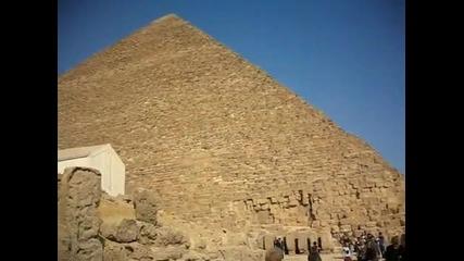 Раскрыто сразу две тайны фараонов