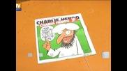 Френски сатиричен седмичник публикува карикатури на пророка Мохамед
