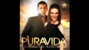 Pura Vida Radio Edit - Loic Penillo ft Audrey Valorzi