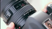 Canon 24 - 105mm f 4 L Is Usm Hands - on Review (feat. 5d Mark Ii)