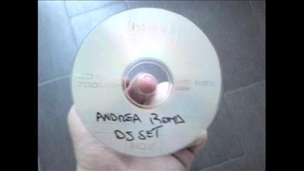 Andrea Roma Set [part 1]