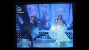 Dancing Stars - Нети И Александър