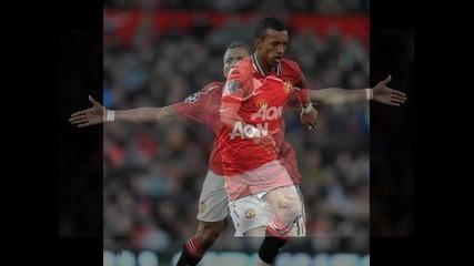 Манчесър Юнайтед !