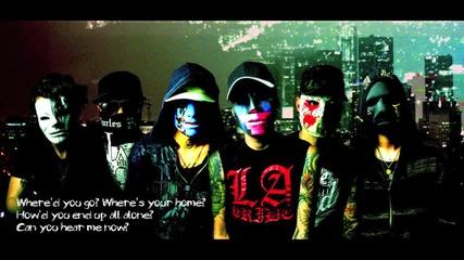 Hollywood Undead - Hear Me Now [lyrics]