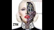 Превод! Christina Aguilera - Woohoo