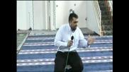 Ариф Абдуллах - Исляма в глобалният културно социален контекст - част 2
