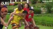 [ Eng Subs ] Running Man - Ep. 56 (with Moon Suk, Kim Sook, Bong Sun and Jung Ah)