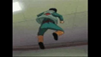 Naruto-Gai