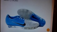 The best football boots 2011/2012!!!