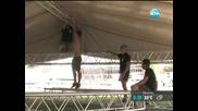 За рока в Миндя и чалгата в политиката - Евгени Дайнов - Здравей, България (28.08.2014г.)