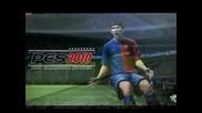 Graficos Pro Evolution Soccer 2010