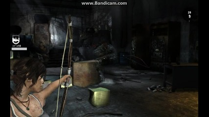 Tomb raider [mini Gameplay]
