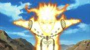 [ Бг Субс ] Naruto Shippuuden 313 Високо качество