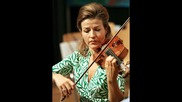 Anne - Sophie Mutter - Sinfonia concertante in E flat major K364 2част
