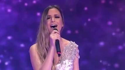 Марияна - Кастинг - Голямата поп-фолк звезда, 2018