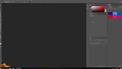 Изтегляне и инсталиране на Photoshop CC